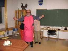 2006 Hirvasvaaran opinto ja virkistysmatka